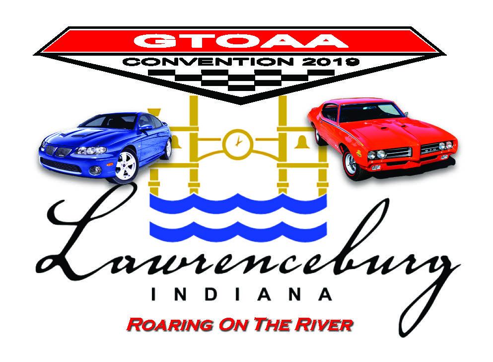 2019 GTOAA National Convention – Ohio Valley GTO Association